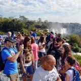 En enero el turismo dejó 40 millones de pesos en Posadas