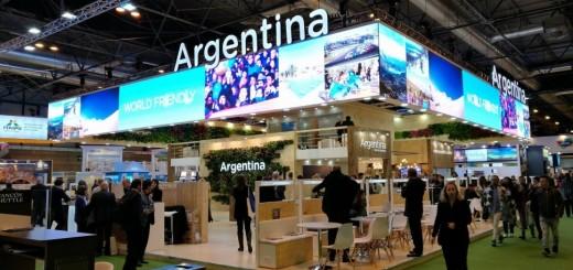 Con presencia misionera, el protagonismo de Argentina en Fitur propició jornadas de negocios