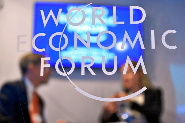 Cuatro ministros participan en el Foro Económico Mundial de Davos