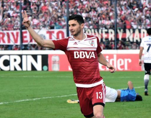 River juega con Millonarios de Colombia en Estados Unidos