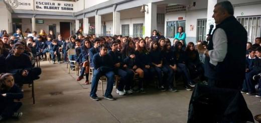 Diálogo y prevención, principales acciones para atender la violencia escolar, ciberbullyng y grooming