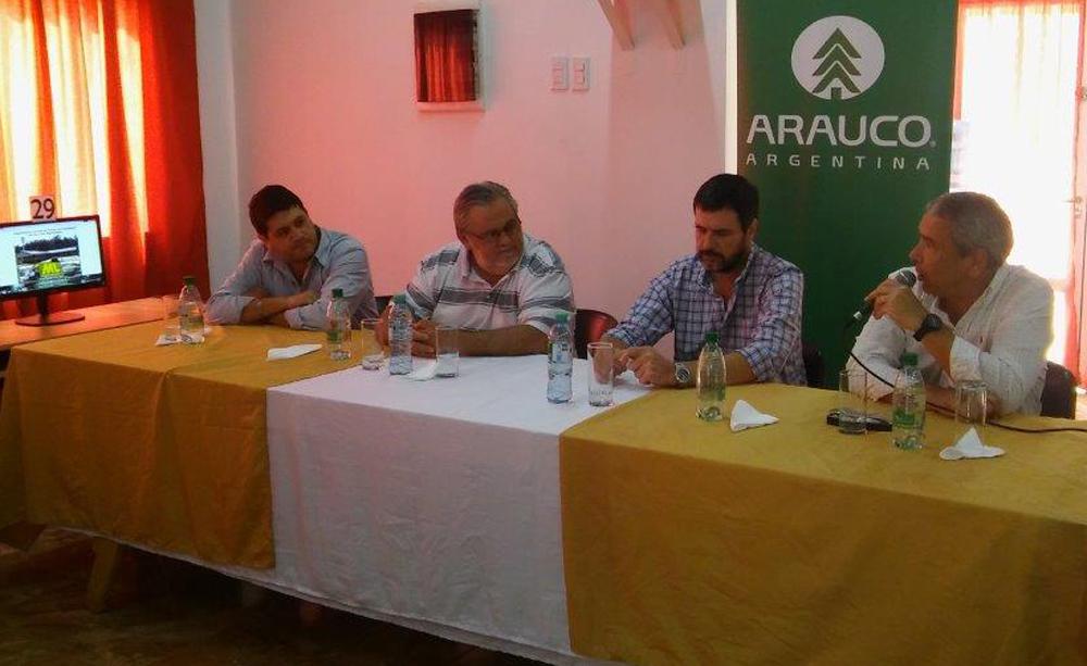 Después de dos años de gestión, el municipio de Libertad avanzará en la ejecución de un Plan de Organización Territorial
