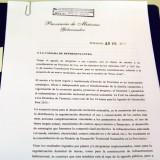 """Municipalización de Pozo Azul: """"Le vamos a pedir a todos los diputados que vean los beneficios"""""""