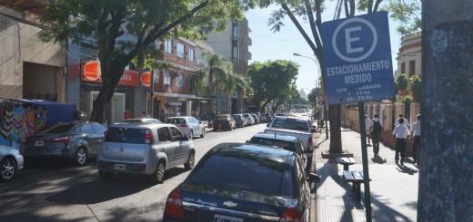 Desde ayer estacionar en el centro posadeño cuesta 12 pesos la hora
