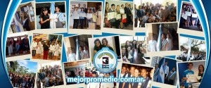 Conocé los 13 estudiantes ganadores del Concurso Mejor Promedio 2016