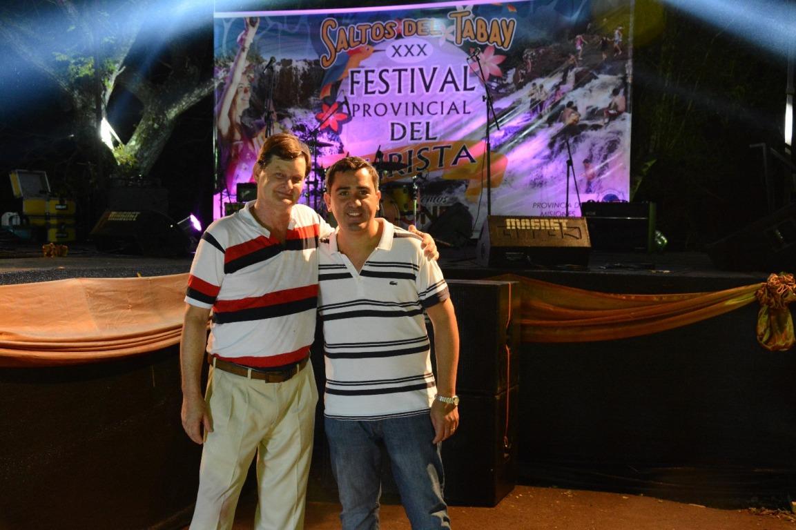 Eventos y turismo se conjugan este fin de semana en Misiones
