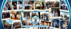 Un total de 942 estudiantes de la provincia y el país participan del concurso Mejor Promedio 2016