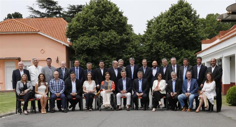 Coparticipación: Nación convocó a gobernadores para el 2 de febrero