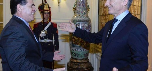Dicen que hay malestar en el Gobierno por un acuerdo de cooperación militar entre Paraguay y los EE.UU.