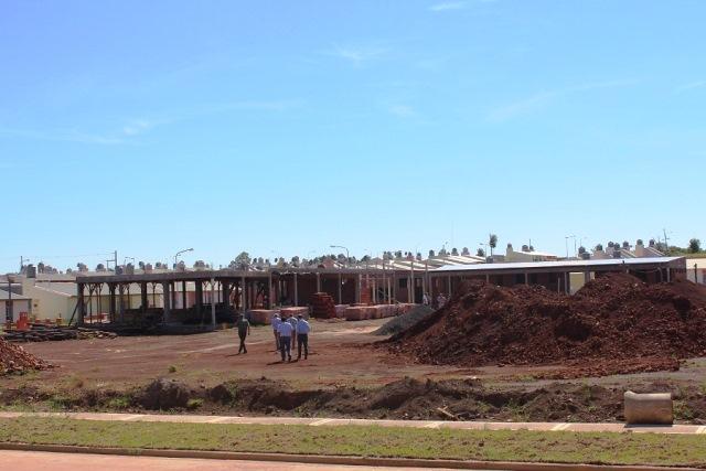 Itaembé Guazú iniciará el ciclo 2017 con un NENI y una escuela primaria