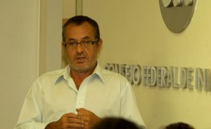 Juan Gauto: Nación asumió el compromiso de saldar la deuda millonaria con productores forestales en 2017