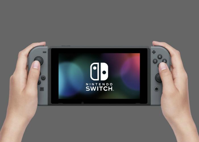 Todas las novedades de la Nintendo Switch mostradas en la presentación