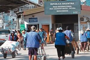 El decreto para modificar la ley de  Migraciones se publicaría hoy