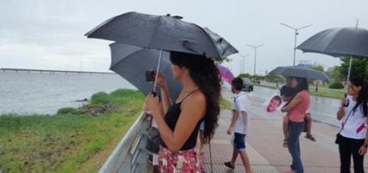 A siete años de la tragedia del Paraná los familiares recordaron y homenajearon a las víctimas