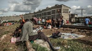 El patrimonio concentrado en apenas ocho hombres es igual al de la mitad más pobre del mundo