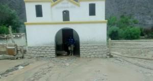 Salta: Tras el alud hay familias aisladas en los cerros, sin agua ni alimentos desde el domingo
