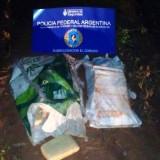 Detienen a un paraguayo que tenía escondidos en su moto más de cuatro kilos de cocaína