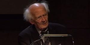 Los principales portales del mundo se hacen eco de la muerte del sociólogo Zygmunt Bauman