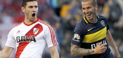 Se conoció el posible fixture de la Súperliga: Mirá cuándo jugarán River y Boca y qué pasa con los otros clásicos