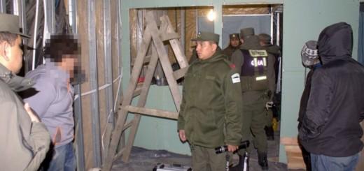 Trata de personas: seguirá preso hasta el juicio un grupo que llevó bajo engaños a dos misioneras a Tierra del Fuego