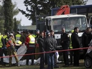 Atentado en Egipto: hay 8 muertos por un camión bomba