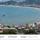 Una turista argentina murió en Camboriú y su hija entró en crisis