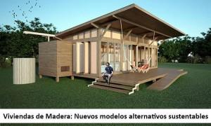 """""""Misiones y Corrientes poseen una capacidad de produción de 480 mil casas de madera al año"""", aseguraron desde la APICOFOM"""