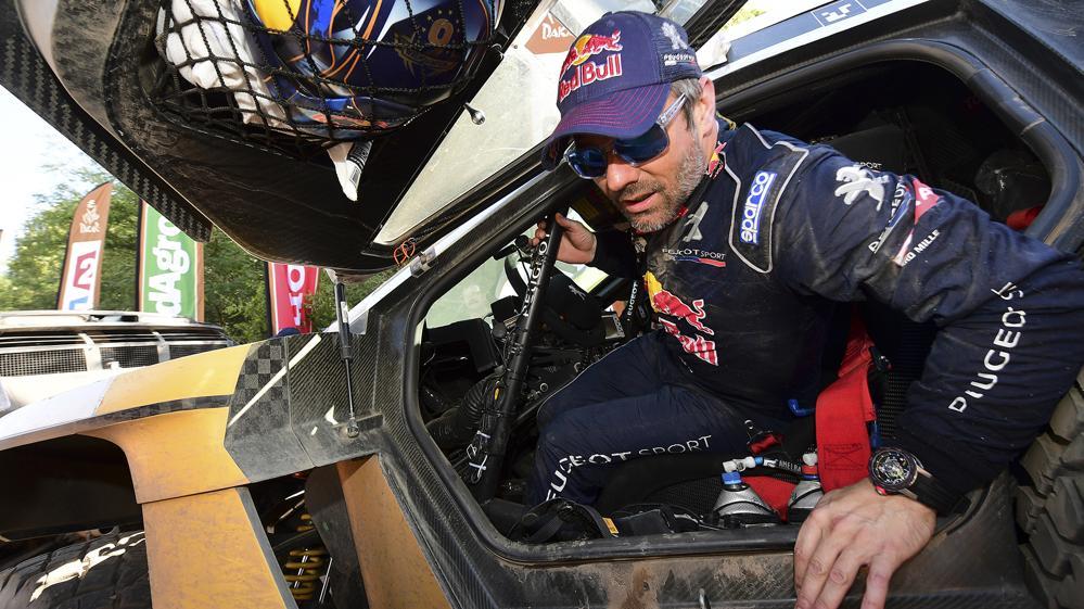 Peterhansel el gran ganador del Rally Dakar 2017