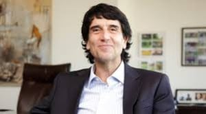 Renunció Melconian del Banco Nación y asume González Fraga