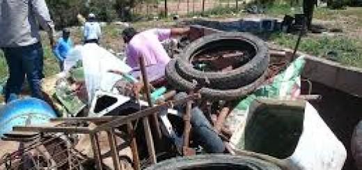 Dengue: en Posadas siguen trabajando para eliminar criaderos de mosquitos