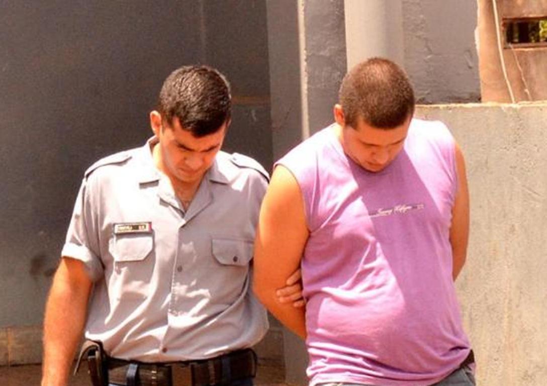 Ya salió de la cárcel el joven que chocó y mató al chipero en Montecarlo