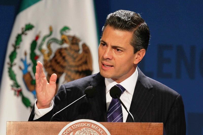 Unánime rechazo en México a la orden de Trump de construir el muro