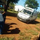 Posadas: falleció un joven que había sido apuñalado en plena calle y la viuda exigió una dura condena para el agresor