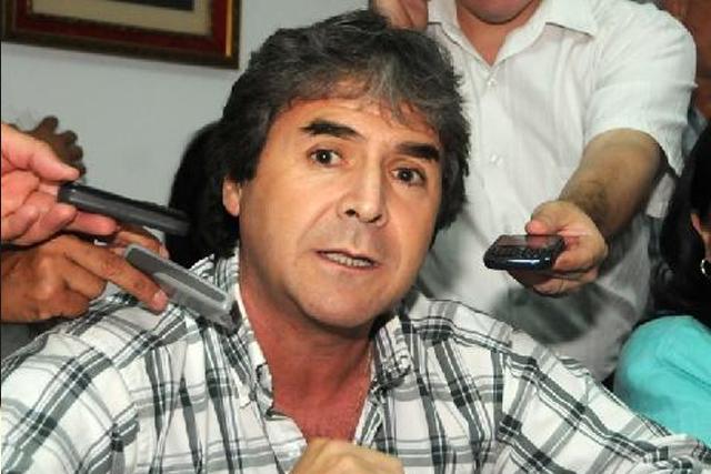 Investigación de Nisman por el Memorandum: Juanchi Irrazábal negó estar vinculado con Irán