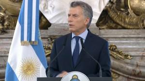 """Mauricio Macri: """"El desarrollo de Vaca Muerta va a generar una verdadera revolución de empleo"""""""
