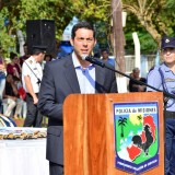 Protesta tarefera: los manifestantes retiraron el micro de la Plaza 9 de Julio y un grupo fue recibido por el Gobierno