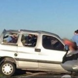 Era de 25 de Mayo el misionero que murió en un choque cerca de Mercedes, Corrientes