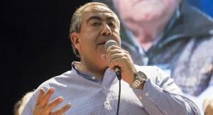 """CGT pidió al Gobierno """"encaminar"""" la economía"""