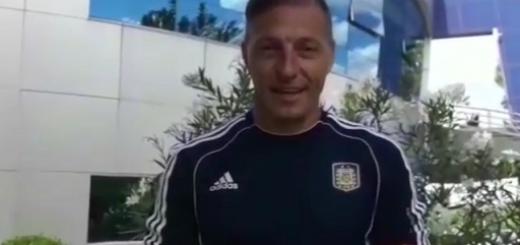 Néstor Pitana y sus expectativas para la temporada 2017