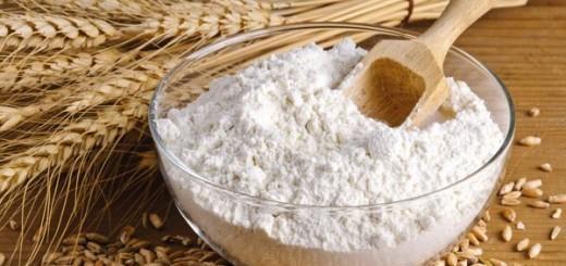 ¿Es saludable consumir harinas?