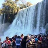Para la CNN, estar en Cataratas del Iguazú es una de las 15 experiencias que más felicidad producen en el mundo