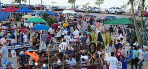 La Municipalidad de Posadas convoca a la primera Feria Emprender del año