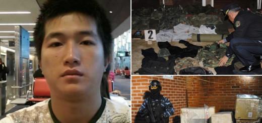 Secuestro del comerciante chino: según las pericias, el soldado fue quien negoció el rescate con el padre de Wu