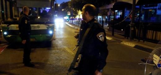 Seis heridos por el ataque de un palestino en un mercado cerca de Tel Aviv