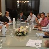 Crisis yerbatera: Passalacqua instruyó a su gabinete a seguir defendiendo a productores y tareferos