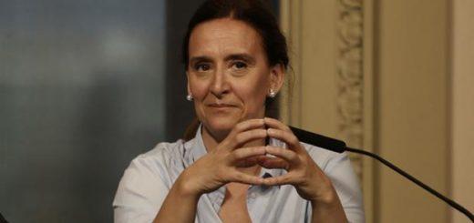 """Para Michetti """"el 2017 será el primer año de crecimiento de la economía argentina"""""""