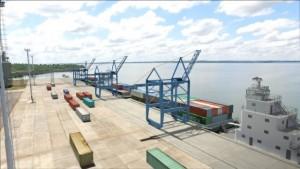 Se lanzó el proceso de licitación del Puerto de Posadas