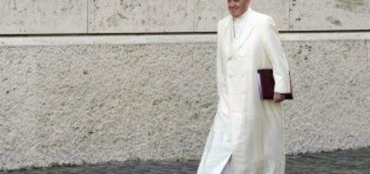El papa Francisco recibió al ministro Jorge Triaca