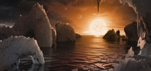 Espectacular anuncio de la NASA: descubrieron siete planetas con altas posibilidades de que contengan seres vivos