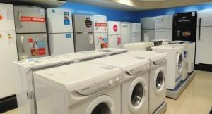 Cadenas de electrodomésticos comenzaron a ofrecer productos en 50 cuotas con intereses